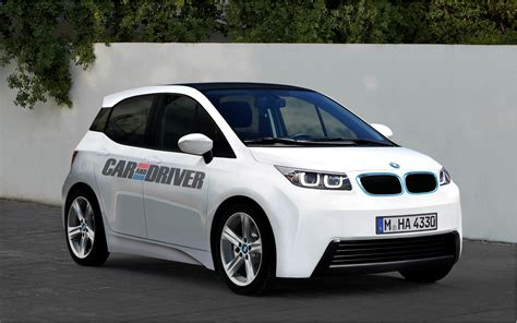 Bmw I3 Hybrid by Bmw I3 Electric Car Targets Everything From The Nissan