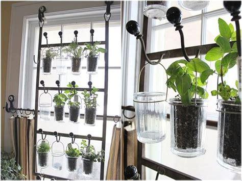 indoor hanging garden ideas 24 indoor herb garden ideas to look for inspiration