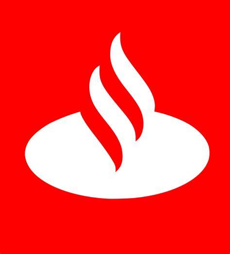 banco santande4r banco santander logo 30 logodownload org download de