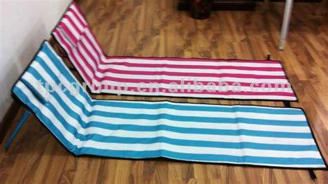 tapis de plage avec dossier r 233 glable chaise pliante id de produit 549917097 alibaba