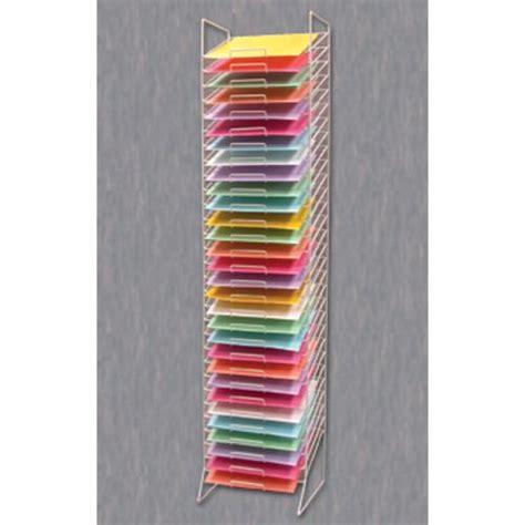 12x12 craft paper paper storage racks