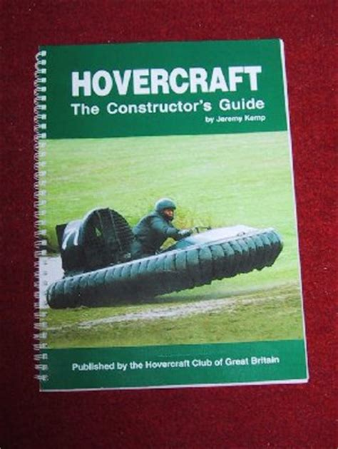picture the book hovercraft books