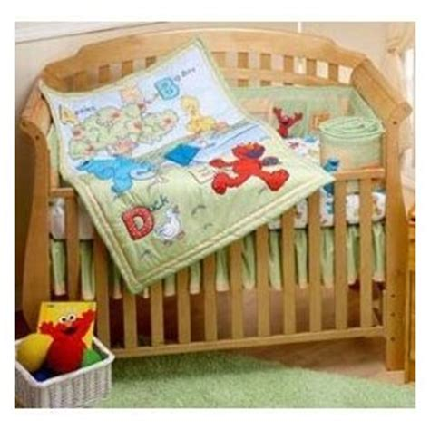 elmo bedding for cribs my family sesame crib bedding a