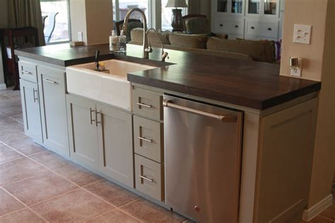 sink island kitchen the possibilities of storage kitchen islands with sink amaza design