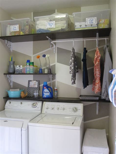 laundry room in garage decorating ideas hometalk 124 laundry room overhaul pass through to