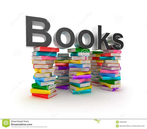 pictures of piles of books books in piles stock photos image 29394633