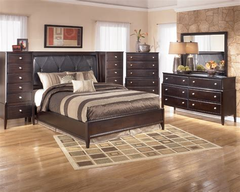 Broyhill Fontana Bedroom Suite by Badcock Discontinued Furniture Pictures To Pin On