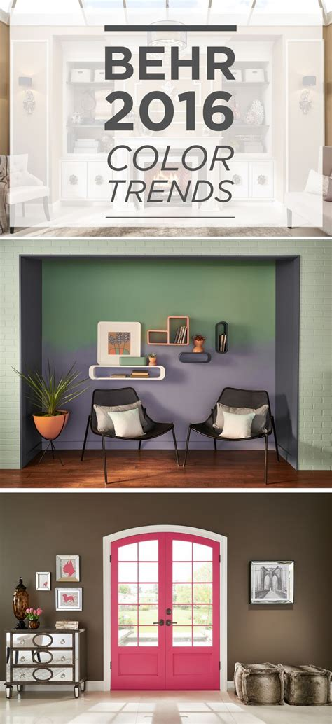 behr paint color of the year 1000 images about behr 2016 color trends on