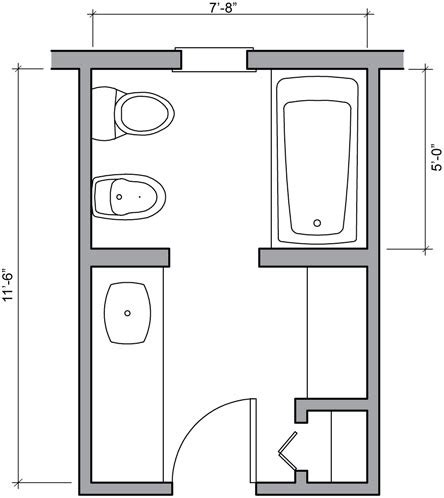 bathroom floorplans bathroom shower floor plans find house plans