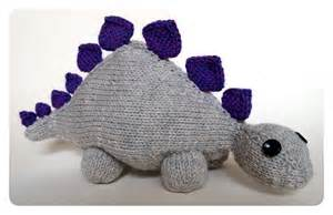 knit a dinosaur free dinosaur knitting patterns deramores