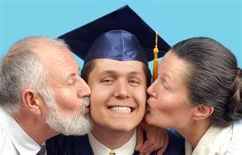 for parents grads there s no shame in living with your parents