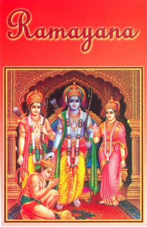 ramayana picture book ramayana e book in by pocket books