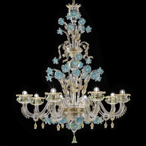 murano glass fruit chandelier quot celeste quot murano glass chandelier murano glass chandeliers
