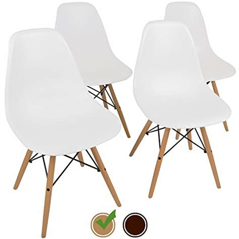 Eames Style Plastic Chair by Urbanmod Contemporary Furniture Eames Style Kitchen