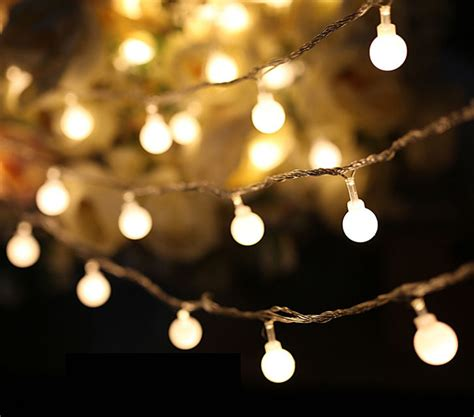 battery operated led string lights outdoor battery operated outdoor string lights remote timer 40