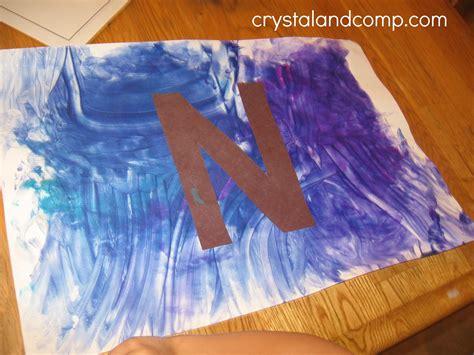 paper n craft alphabet activities for preschoolers letter of the week n