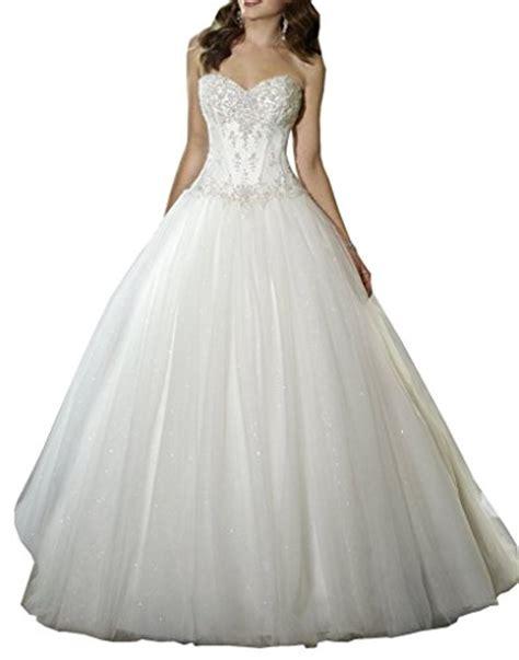 beaded corset wedding dress yipeisha sweetheart beaded corset bodice classic tulle