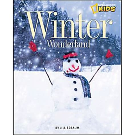 picture books in winter winter national geographic store