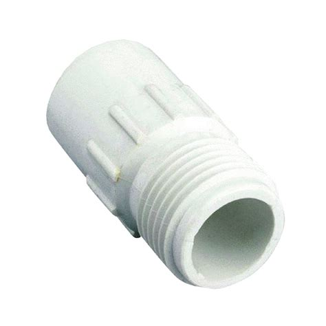 Garden Hose To Pvc Buy The Orbit 53362 Garden Hose To Pvc Pipe Fitting