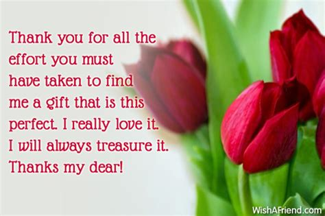 thank you for the gifts thank you quotes for gifts received quotesgram