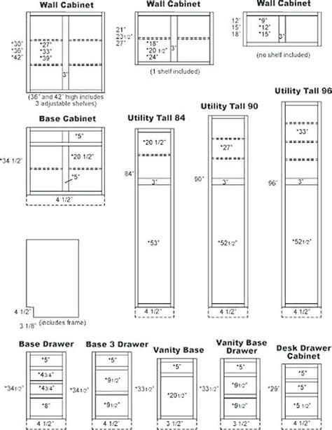 standard kitchen cabinet width kitchen cabinet doors width kitchen cabinet design