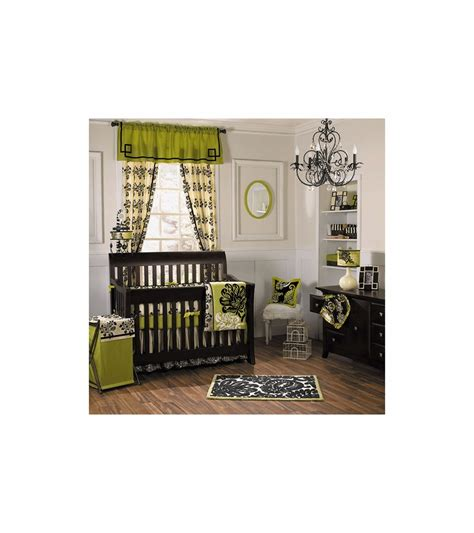 harlow crib bedding cocalo couture harlow 4 baby crib bedding set