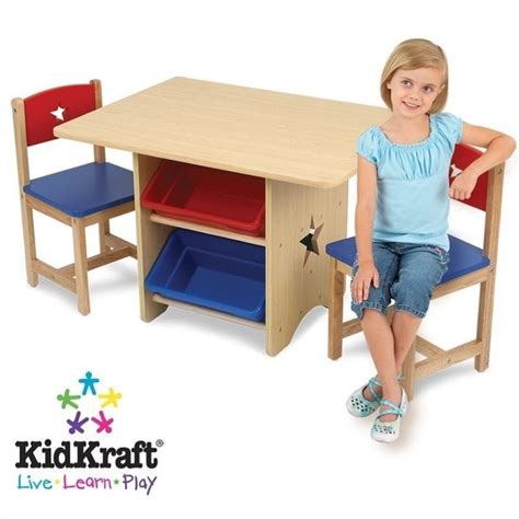 kid craft table and chairs kidkraft table and 2 chair set 26912