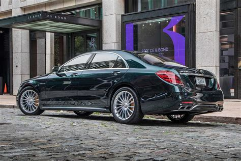 Mercedes Amg S65 by 2018 Mercedes Amg S65 Test Drive Review When Much S