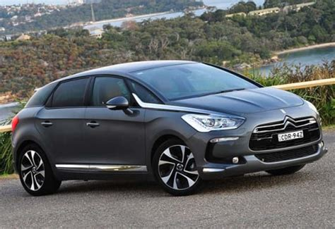 Ds5 Citroen by Citroen Ds5 2013 Review Carsguide