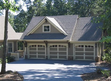 3 car garage designs 3 car garage plans with apartment above home kitchen