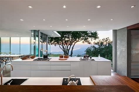 kitchen view visual treat 20 captivating kitchens with an view
