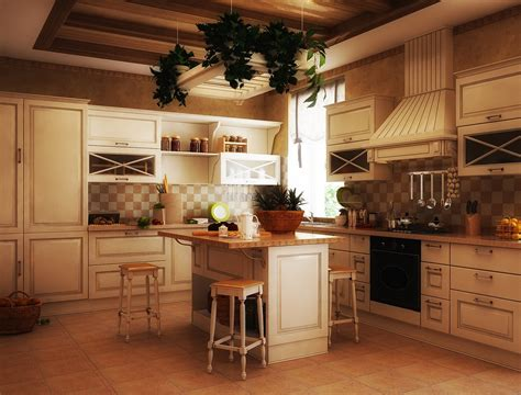 classic country kitchen designs 11 luxurious traditional kitchens