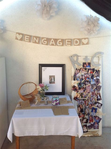 engagement decoration ideas at home engagement at home decorations