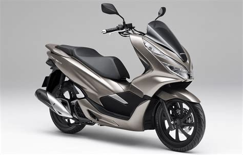 Honda Pcx New 2018 by Honda Gave The Pcx 150 A Fresh New Update Top Speed