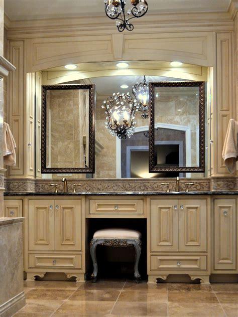 what is a bathroom vanity choosing a bathroom vanity hgtv