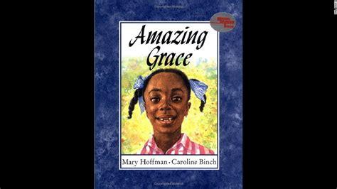 amazing grace picture book reader on the hunt for 1000blackgirlbooks cnn