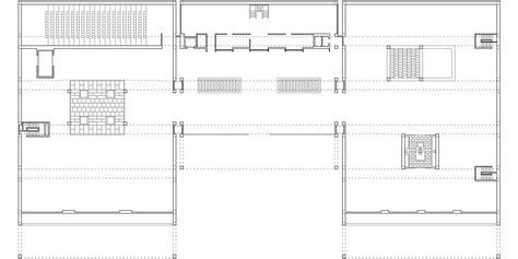kimbell museum floor plan 28 kimbell museum floor plan structural light