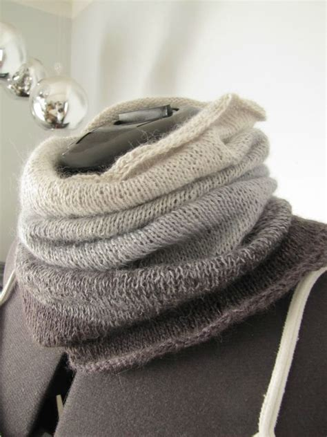 free knitting patterns neck warmers cowls the world s catalog of ideas