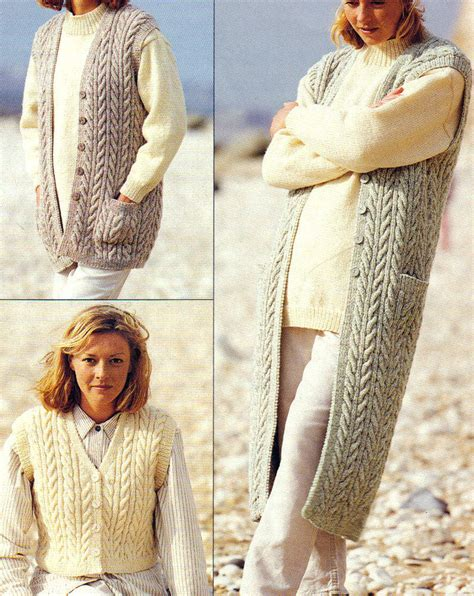 free knitting patterns womens jumpers vintage knitting patterns s cardigans jackets