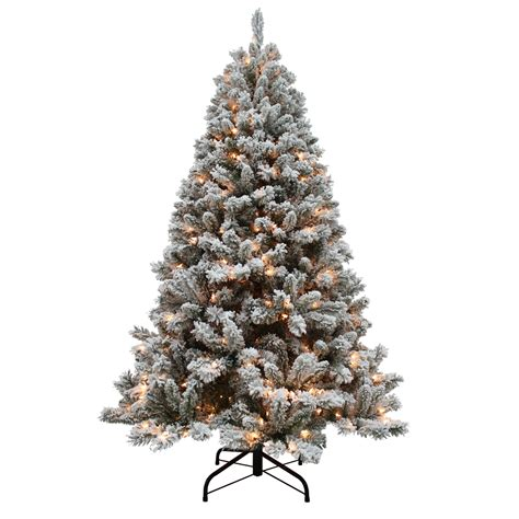 where to buy flocked trees flocked trees buy flocked tree