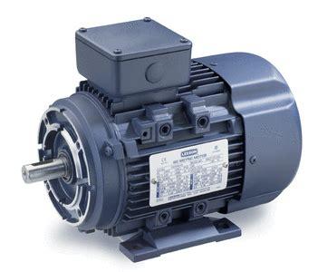 Metric Electric Motors by Leeson Electric Metric Motors