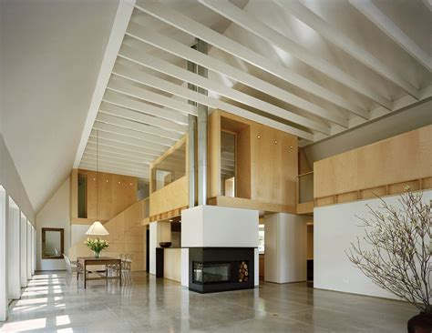 Home Modern Interior Design gallery of modern barn specht harpman 4