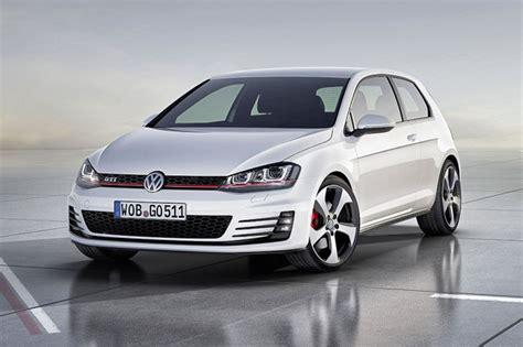 2013 Volkswagen Gti glimpse at the 2013 volkswagen gti concept