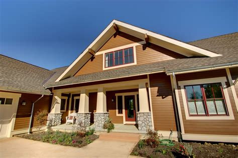 craftsman homes new craftsman style home new farmhouse style homes new