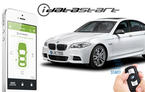 Bmw Remote Car by Bmw Remote Start From Factory Remote