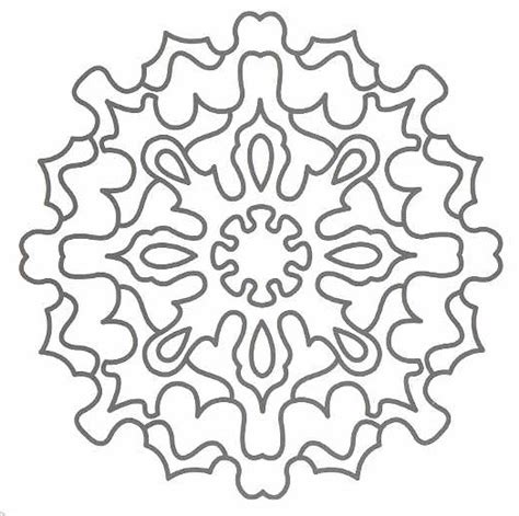marcels kid crafts free mandalas to colour on mandala coloring