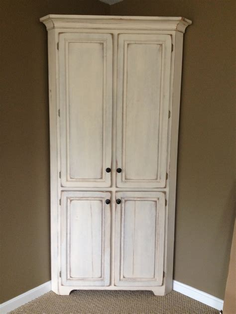 white corner cabinet with doors antique white corner cabinet corner cabinets