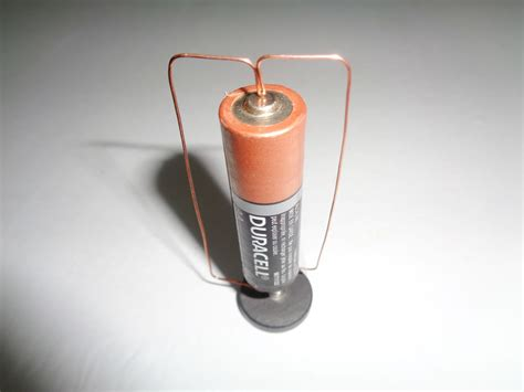 Electric Motor Battery by Motor With Battery And Magnet Impremedia Net