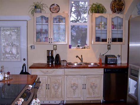 refurbished kitchen cabinets as you like it art fraser