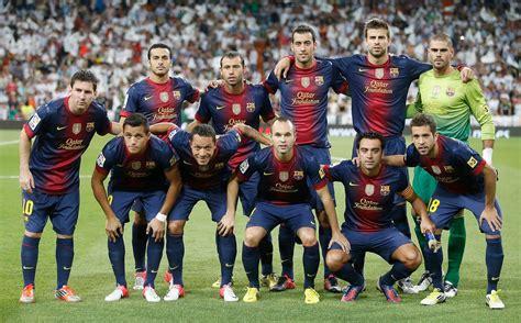 fc barcelona football fc barcelona team wallpapers 2013